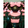 Souvenirs De Mickey Y Minnie X 10 Unidades!!
