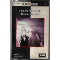 Tulio De Rose Marcha Nupcial Vals De Los Novios Cassette