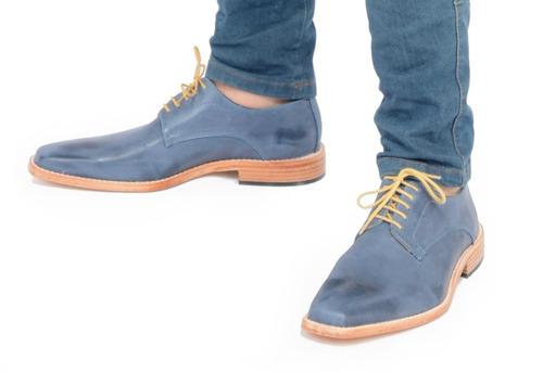 4fda8945 Combo Zapato De Vestir Base De Suela + Cinturón Hombre