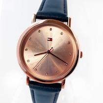 9a6c3e6c5e78 Busca Reloj Tommy dama malla caucho con los mejores precios del ...