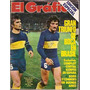 El Gráfico 3077 E- Kempes- Valencia/ Carlos Gambetta/okudera