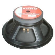 Parlante Jahro Wc 12 200 Watts Audio Instrumento Dj Todelec