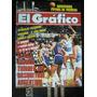 Mundial Basket Vs Eeuu Newells Sabatini El Grafico 3484 1986