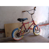 Bicicleta Rodado 12- P/niños O Niñas-