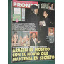 Revista Pronto 461 Araceli Gonzalez Behrens Silvina Luna