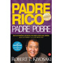 Padre Rico, Padre Pobre - Kiyosaki Robert - Emanem Libros
