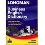 Longman Business English Dictionary ( 2/ed. ) Con Cd-rom (1)