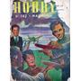 5 Revistas Hobby Antiguas Años 1948-1955-1956