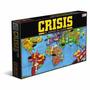 Educando Crisis En El Mundo - Juego De Mesa Cod800