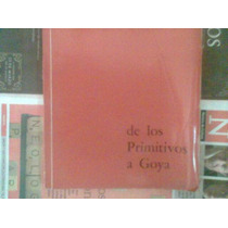 De Los Primitivos A Goya Museo Nacional De Bellas Artes