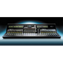 Soundcraft Si3 Consola Digital