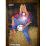 Poster Valeria Mazza - San Lorenzo (081)