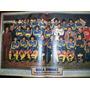 El Gráfico 3229 - Lamina Boca Campeon / Maradona Passarella