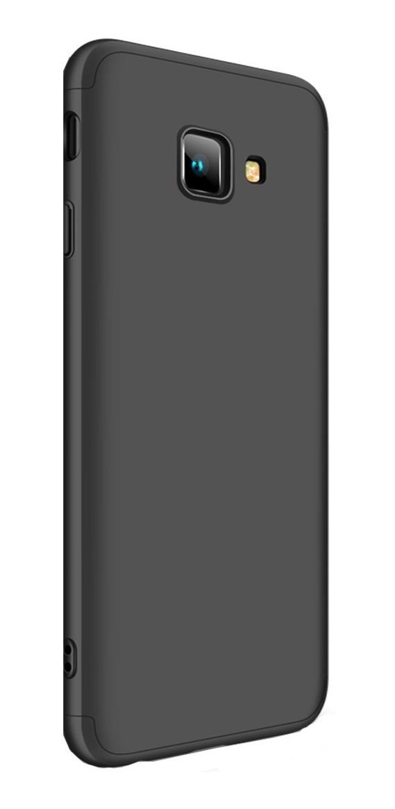 FUNDA 360 LUXURY SAMSUNG J4 PLUS 2018 NEGRO