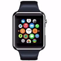 Smart Watch Reloj Celular Inteligente Android Camara Sim W8