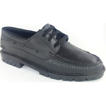Zapato De Goma Economico Resiste Trabajo Obra Vestir Art 10