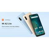 Xiaomi Mi A2 Lite 4g Versión Global Libre Garantia 6 Meses