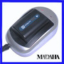 Cargador Para Bateria Sony Np-fm30 Np-fm50 Np-fm70 Np-fm90