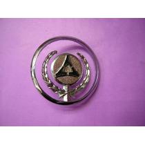 Dodge Polara-insignia De Capot Medallon Con Laurel Mod.76