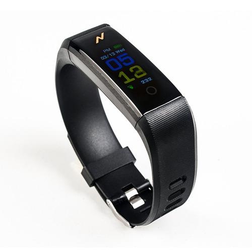 Reloj Inteligente Smartband Noga Bluetooth Android iPhone