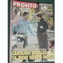 Revista Pronto 373 Luis Miguel Andres Calamaro Kevin Costner