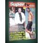 Revista Tv Guia 22 Moria Casan Paul Newman Pamela David