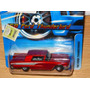 Hot Wheels Nº 181-2. ´58 Ford Thunderbird Año 2006