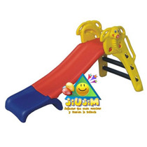 Tobogan Rodacross 4 Escalones Plegable ¡alta Calidad! Jiujim