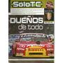 Solo Tc N° 55 Roberto Galvez Altuna Rodriguez Sandro Crespi