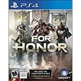 For Honor Ps4 Original Fisico Sellado En Stock Inmediato !!!