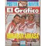 El Gráfico 3804 E-san Luis Campeon Argentino Basket/huracan