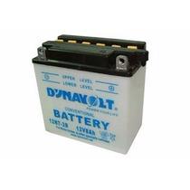 Bateria 12n7-3b / 12n73b Dynavolt - Sti Motos