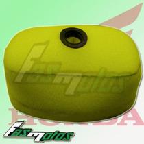 Filtro Aire Honda Xr 250/600!!! Solo En Fas Motos!!