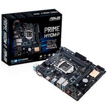 Mother Intel Asus Prime (1151) H110m-p Ddr4 Hdmi Vga Jck Mdp