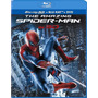 Blu-ray 3d -- The Amazing Spider Man