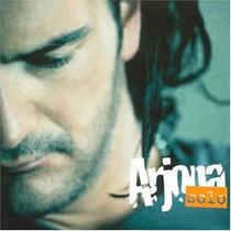Arjona Ricardo - Solo (cd+dvd) W
