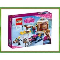 Lego Disney Princess Anna & Kristoffs 41066 Frozen 174 Pzs