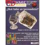 Cd Ware Multimedia 43-que Bebe Un Tecnoadicto-infoduendes
