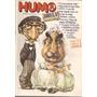 Humor 133-fiscal Ricardo Molinas/pipo Cipolatti/jose Vernet