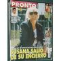 Revista Pronto 187 Rodrigo Mores Catarina Spinetta Al Pacino