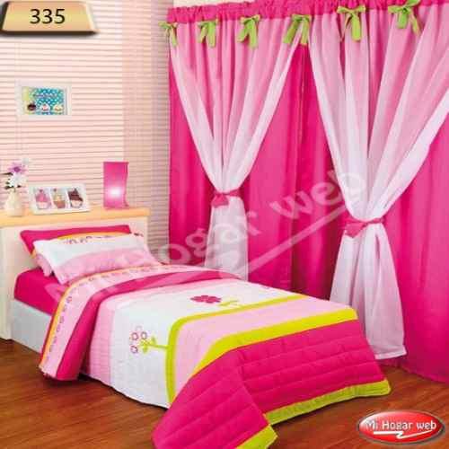 Modelos de cortinas para nena imagui for Modelos de cortinas para cuartos