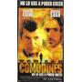 Comodines Carlos Calvo Adrian Suar Cine Nacional Vhs