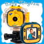 Camara De Fotos Infantil Digital Graba Video Vtech Kidizoom