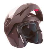Casco Rebatible Max V200 + Visor Repuesto + Tirallavero Wstd
