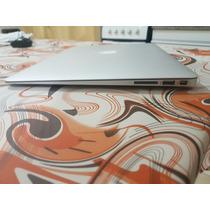 Macbook Air 13.5  Intel Core I5  8gb