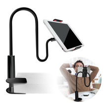 Soporte Brazo Flexible Cama Mesa Escritorio Tablet Ipad +env