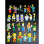 Coleccion Completa 25 Muñequitos Chocolatin Jack Simpsons 04