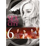 Sex And The City - Temporada 6 Volumen 1- Cerrada, Original!