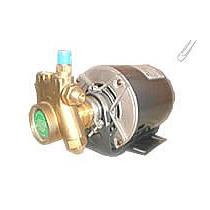 Bomba Volumetrica Centrifuga Procon De 140 Gph C/motor Ee.uu