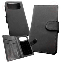 Funda Flip Cover Bgh Phillips Tcl Archos Huawei Alcatel Htc